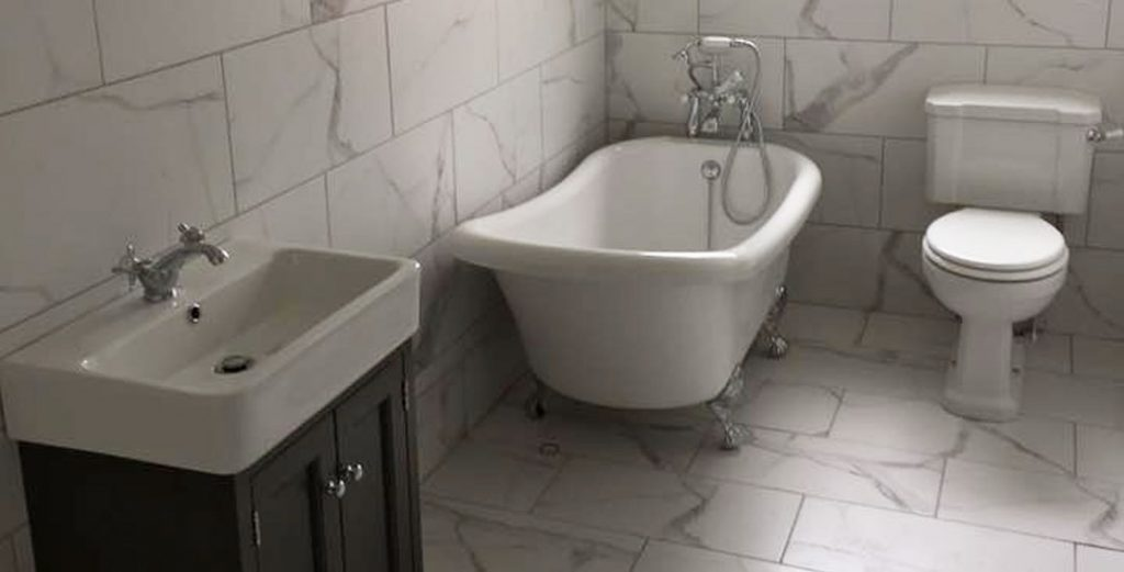 Bathroom Installations & Refurbishments