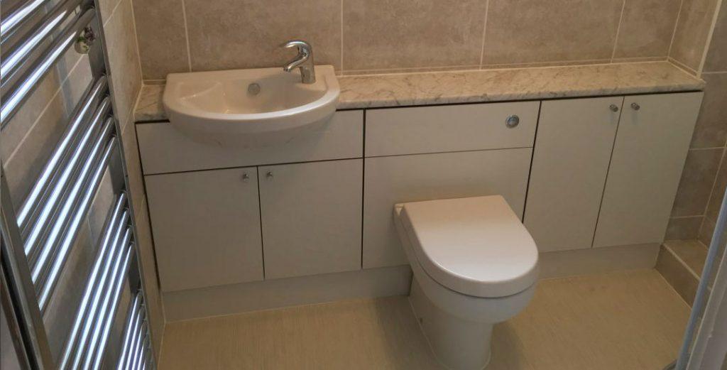 Plumbing Repairs, Upgrades & Installations
