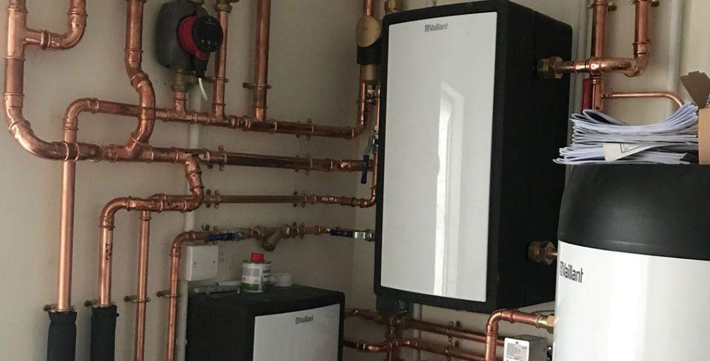 Heating System Alterations & Installations